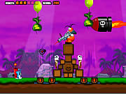 Play Alien guard 2 Game