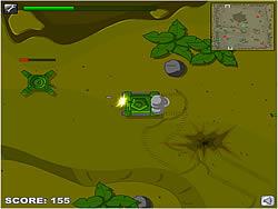 Permainan Tank Destroyer 2