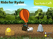 Play Ride for ryder Game