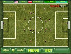 Jogar jogo grátis TFS Football