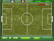 Play Tfs football Game