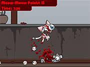 Chơi trò chơi miễn phí Fuzzy McFluffeinstein's Mouse Mash