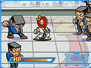 O2 fighter juego