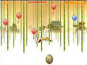 Monkey Run game