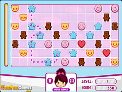 Milk Candy Shower game