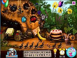 Anthill Picnic game