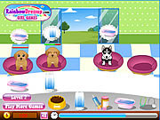 Doggy Shelter game