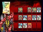 Play Gormiti memory gorm Game