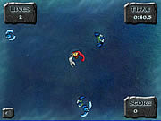 Play Dangers of the deep Game