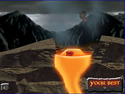 Leap Of Fire game