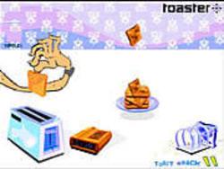 Toaster oyunu