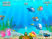 Bubafish Spiele
