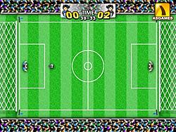 Gioca gratuitamente a Goalkeeper