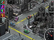 Play Death racers Game