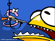 Watch free cartoon Clever Worm