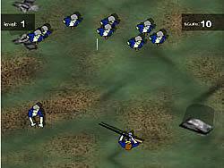 Zombie Patrol oyunu