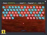 Death Crystal game