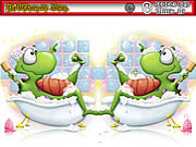Friendly dragon Spiele