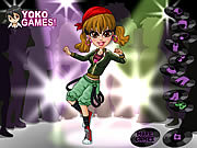 Play Nicky dancing hip hop Game