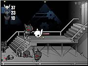 Watch free cartoon Bunny Kill 3
