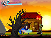 Play Stone goblin Game