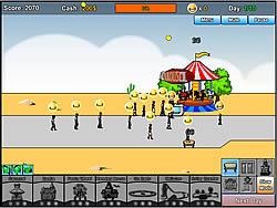 Jogar jogo grátis Amuse Park