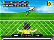 Play Penalty kick Game