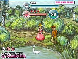 gra The Secret Of Princess Vivian