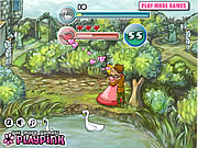 Play The secret of princess vivian Game