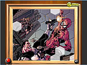 Play Punisher annual fix my tiles Game