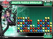 juego Shun's Battle Brawler