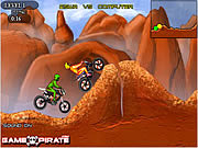 Motorbike mania Gioco