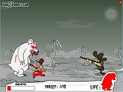 मुफ्त खेल खेलें Bubba's Rampage