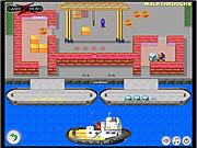 juego Docker Sokoban