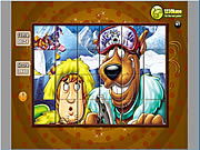 Play Spin n set scooby hunt Game