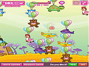 Play Fly toys Game