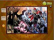 Spin n Set - Thor game
