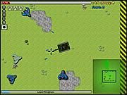 Metal Arena 3 game