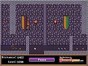 Thief's Escape game