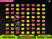 Play Smiley burst Game