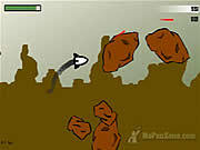 Play Asteroid blaster Game