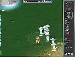 Jogar jogo grátis Space Thieves