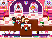 Play Samis tea restaurant Game