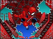 Spiderlad vs Batsman game