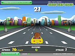 Ace Driver oyunu