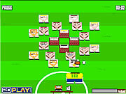 Play World cup breakout 2010 Game