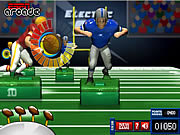 Play Electric qb Game