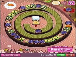 Sushi Chain game