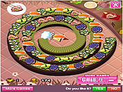 Play Sushi chain Game