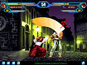 Play King of fighters v 1 3 Game